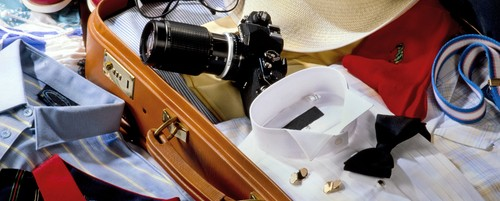 Spending A Semester Abroad In America? Here's What To Pack Featured Image